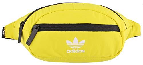 adidas Originals Originals National Waist Pack, Bolsa Unisex Adulto, amarillo, talla única