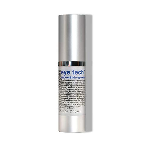 Sircuit Skin Sircuit Skin Eye Tech Anti-Wrinkle Eye Emulsion .5 fl oz - .5 fl oz by Sircuit Skin