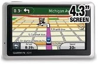 Garmin nüvi 1300 4.3-Inch Portable GPS Navigator with Lifetime Map Updates
