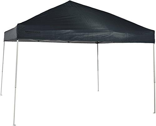 AmazonBasics Pop-Up Canopy Tent - Pop-up instant shelter
