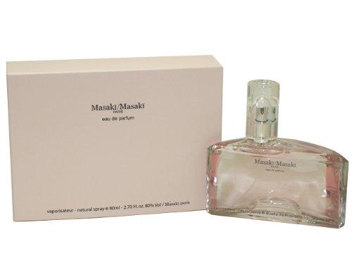 Masaki femme/mujer, Eau de Parfum/Spray, 80ml