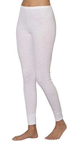 Speidel Skihose, Bio Cotton 1606 Sport Edition 1er Packung weiß 42