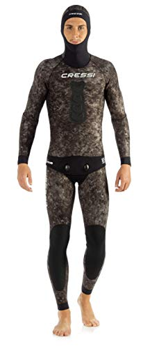 Cressi Tracina Spearfishing Wetsuit