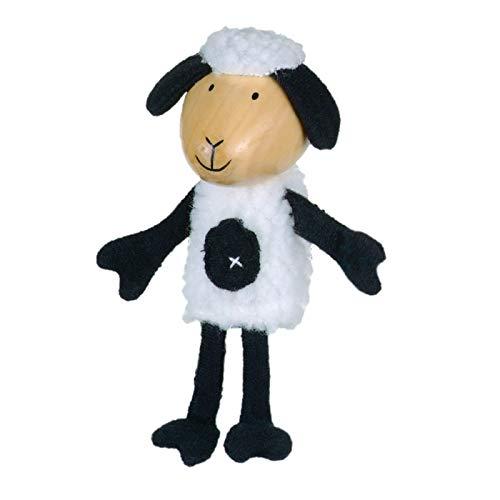 Crafts Marionnette de Mouton Multicolore (1)
