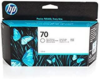 Original HP C9459A / 70 Gloss Optimizer (volumen 130 ml) para Designjet Z 3100, 3200: Amazon.es: Oficina y papelería