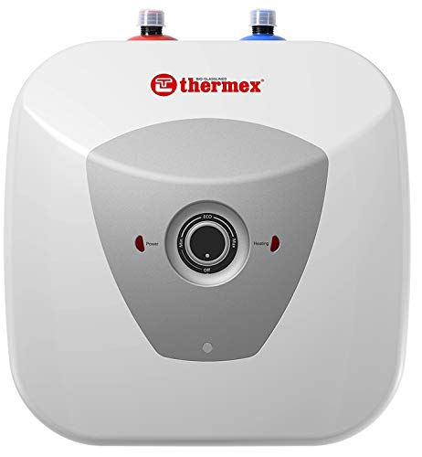 Thermex H onderbouw warmwaterboiler HIT 15-U Pro, 230 V, wit