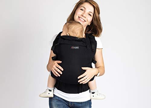 ISARA V3 Black-a-Porter - Portaequipajes para niño