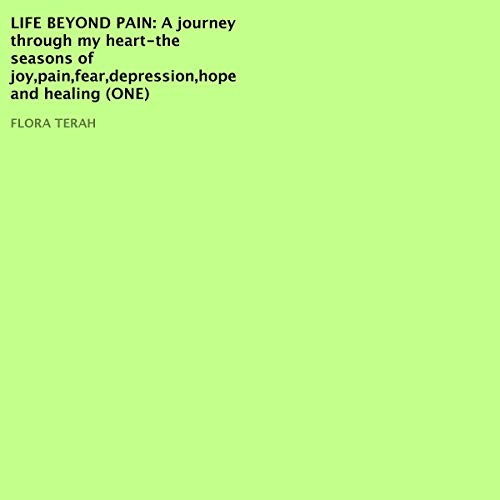 Life Beyond Pain audiobook cover art