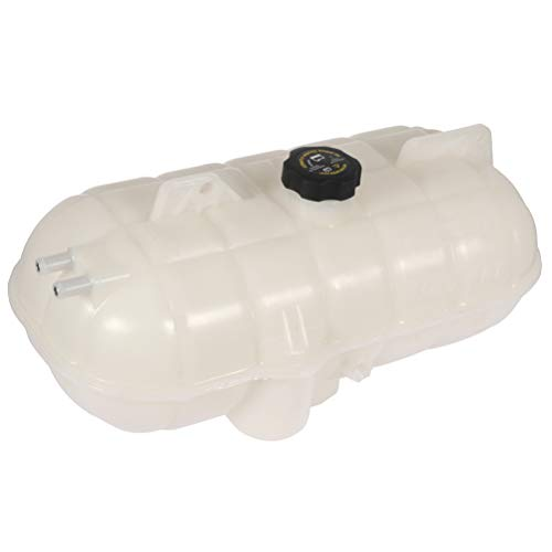 AUTOMUTO Radiator Coolant Fluid Overflow Bottle Tank Reservoir Compatible with 2001-2009 for Freightliner Century Class 2003-2009 for Freightliner Columbia S-20397 05-23045-001
