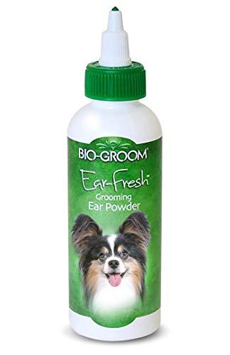 EHASO Bio-Groom Ear Fresh Puder 24g