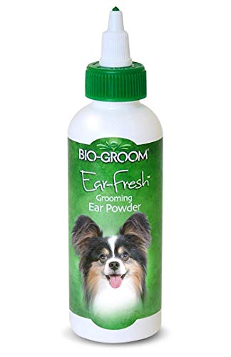 EHASO Bio-Groom Ear Fresh Puder 24g