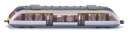 Siku 1646 - Siku Nahverkehrzug