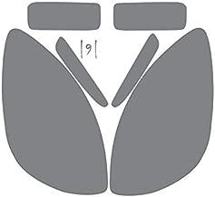 Subject 9 - Fits: Corvette (Z06/ZR1/Grand Sport) Pre-Cut Vinyl Overlay Headlight Plus Tint (2005 2006 2007 2008 2009 2010 2011 2012 2013) Light