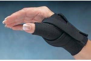 North Coast Medical Selling Comfort Cool Superior Thumb Restrition Splint CMc R -