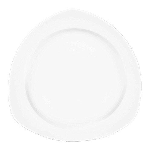 Thomas Vario Pure - Weiß Frühstücksteller eckig