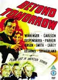 Christmas Holiday Classics - Beyond Tomorrow DVD Richard Carlson Jean Parker Charles Winninger Harry Carey 1940