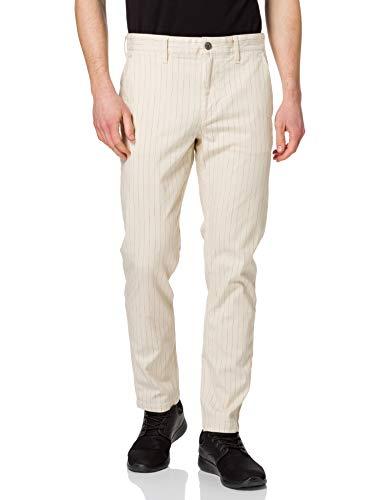BOSS Schino-Taber 10233092 01 Pantalones, Color Beige Claro 272, 31W x 32L para Hombre