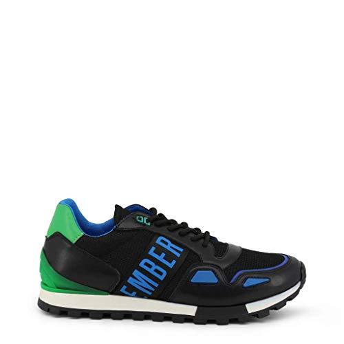Bikkembergs Sneaker Fend-ER_2232 Hombre