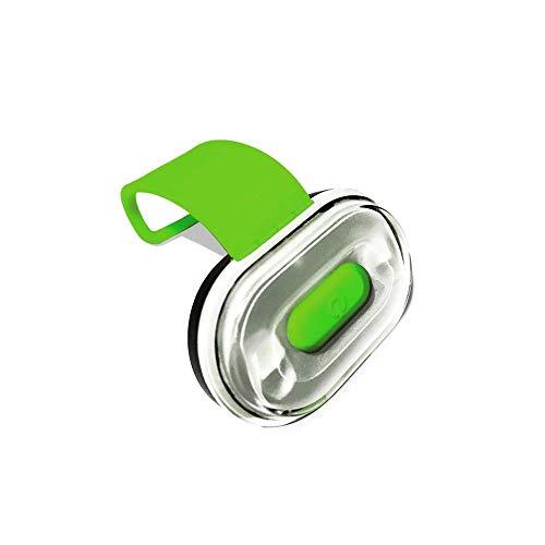 Matrix Ultra LED - Safety light - Lime Green