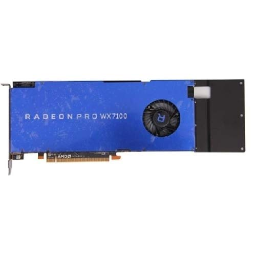 AMD Radeon Pro WX 7100 - Kit de Cliente para Precision 5820 Tower, 7820 Tower, 7920 Tower