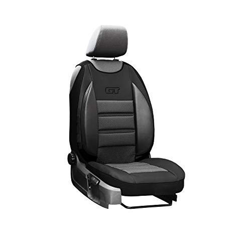 GSC Sitzbezüge Universal Schonbezüge kompatibel mit FIAT DUCATO II