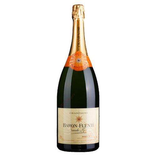 Baron-Fuenté MAGNUM Baron-Fuenté Brut Grande Réserve Champagne 1.50 Liter