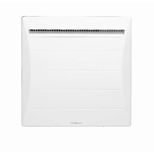 Mozart Digitale radiator, 1500 W, horizontaal, wit