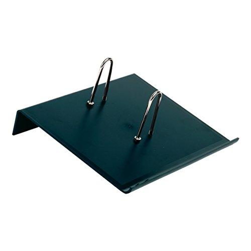 Dohe 90451 - Portacalendario, color negro