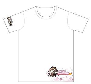 アイドルマスター ミリオンライブ! フルカラーTシャツ 「With My Heart 箱崎星梨花+」ver. L