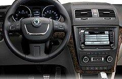 TV-Freischaltung VW RNS 510 für Volkswagen Navigationssysteme Plug&Play