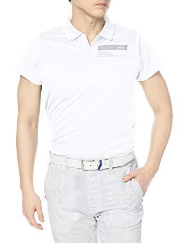 [スリクソン] 【21年春夏モデル】 香妻プロ共同開発 プロスタイルシャツ RGMRJA18 メンズ WH00(ホワイト) L