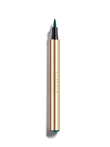Artdeco Claudia Schiffer Liquid Eyeliner, 15 Emerald, 1.6 g