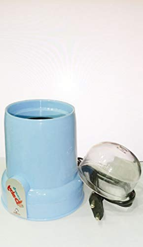 Toys Factory 2 in One Bottle Warmer and Stream Inhaler (Blue)