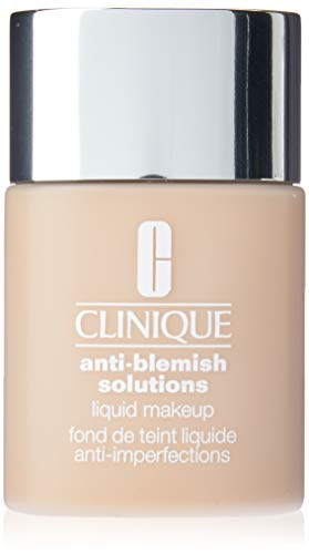 Clinique Anti-Blemish Solutions Flüssige Foundation CN 10 Alabaster, 30 ml