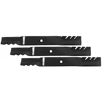 """Gator Blade Replacement for Toro 22/"""" Recycler Lawn Mower 104-8697-03"""