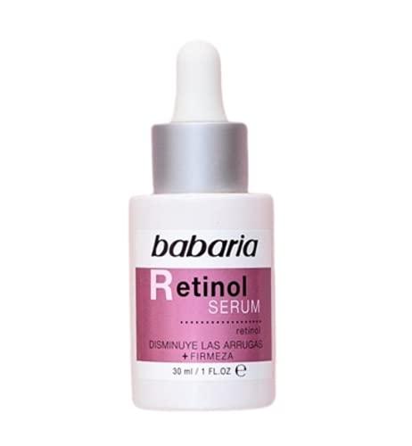 Babaria, Serum Retinol- 30 ml