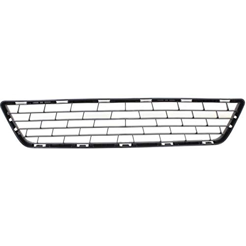 Perfit Liner New Front Bumper Grille Grill Compatible With NISSAN Sentra Fits S SV SL USA Type NI1036101 622543SH0A
