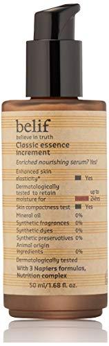   belif Classic Essence   Nourising Essence for Dry Skin   Serum, Hydration, Moisturizing, Clean Beauty