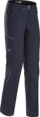 Arc'teryx Gamma LT Pants Black Sapphire 4