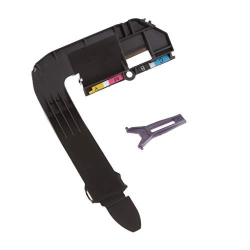 balikha C7770 60286 Funda para Tubos de Protección de Tinta para DesignJet 500
