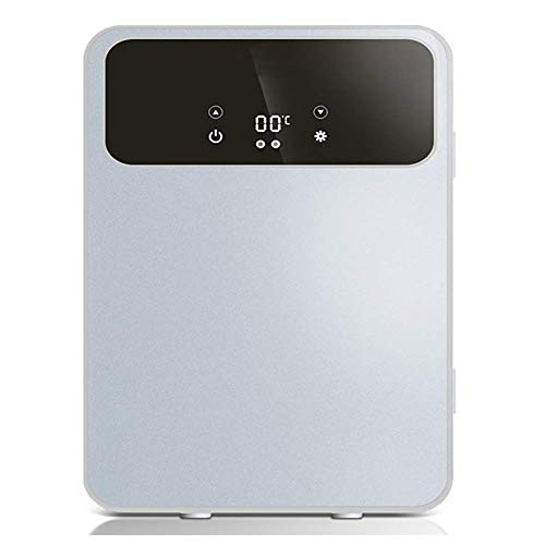 YEXIN Portable Mini Fridge Cooler & Warmer | 20L Capacity | Compact, Portable and Quiet | AC+DC Power Compatibility