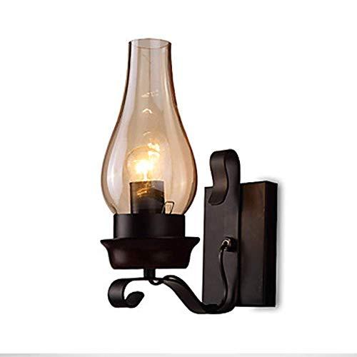 nakw88 Lámpara de Mesa LED Skull | Abedul/Acrílico
