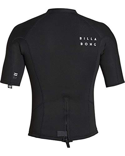 Billabong Absolute 2mm Short Sleeve Wetsuit Jacket