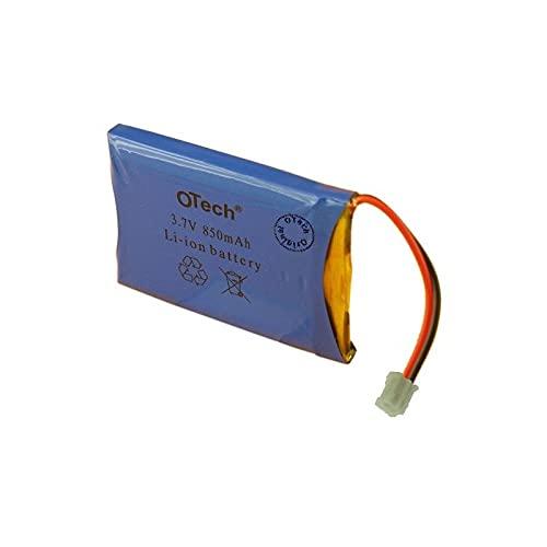Otech - Batteria per elettrostimolazione per sport / ELEC Multisport Pro (Batt Plate)