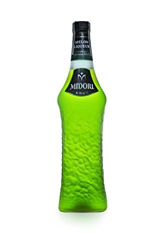 Midori Melon Likör 20 % Alkohol 1 Liter