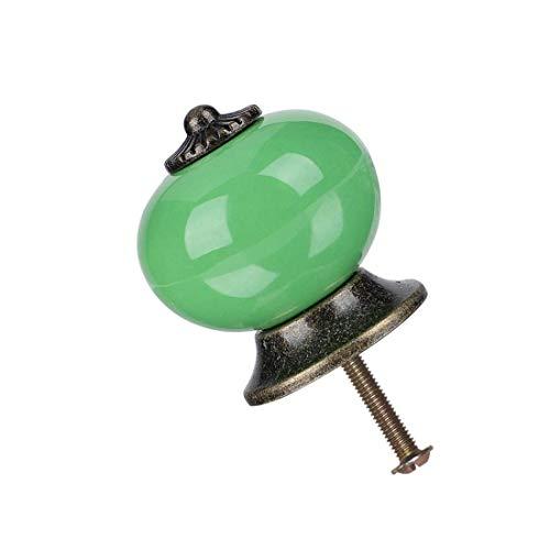 zielone krzesło ikea