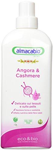 Almacabio Jabón Líquido Angora & Cashmere - 1000 ml