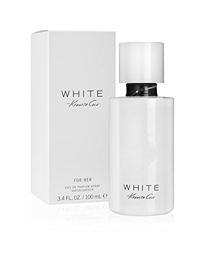 Kenneth Cole White for Her Eau de Toilette, 100 ml