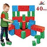Product Image of the Jumbo Giant Blocks