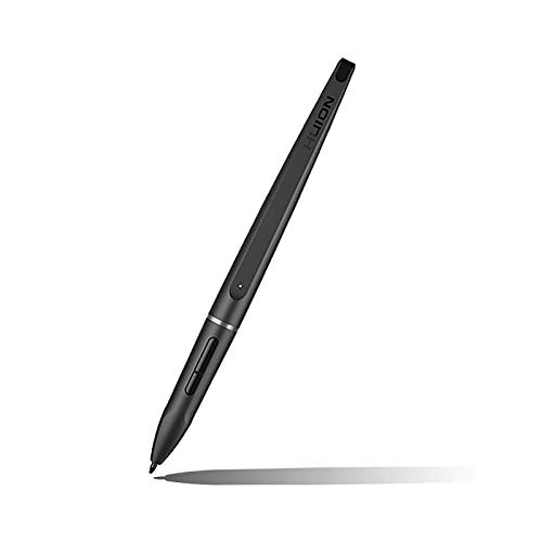 LICHIFIT PE330 Rechargeable Digital Pen Stylus for HUION GT-191/GT-156HD 8192 Graphics Drawing Tablet Monitor